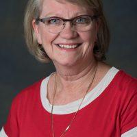 Wendy Vaughn