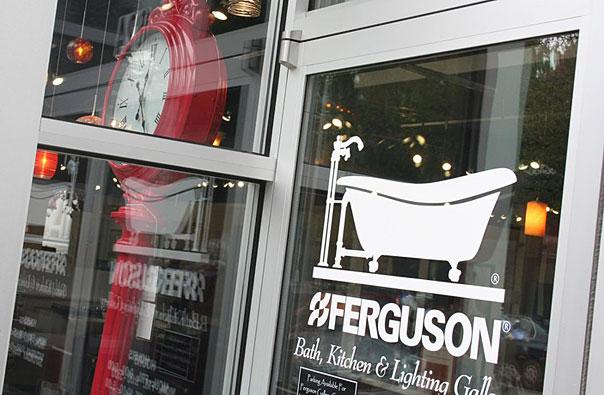 Ferguson Gallery